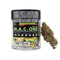 M.A.C One
