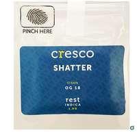 Shatter - OG 18