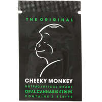 Cheeky Monkey Bliss Strip 2pk